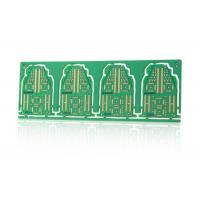 Buy cheap Custom Green Double Sided Printed Circuit Boards for Electronic Controller product
