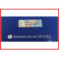 Buy cheap English versions Original windows server 2012 r2 64Bit  DVD with 5 CLTs Activation Online product