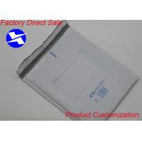 """Buy cheap Waterproof Bubble Wrap Envelopes , Poly Mailer Bags 6*9"""" Inches 2 Sealing Sides product"""