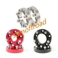 Buy cheap Wheel Spacer for Land Rover, Ford, Jeep, Mitsubishi, Toyota, Lexus, Porsche, Audi product