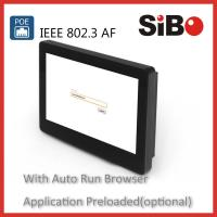Buy cheap Kiosk Tablet PC With Auto Run Browser Application product