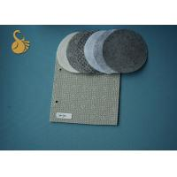 Buy cheap Eco - fridendly Grey Needle Punched Non Woven Fabric 120 - 900gsm For Medical Caps product