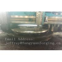 Buy cheap Metal Forging C60 1.0606 S58C AISI1060 CK60 1.1221 Forged Cylinder Normalizing And Proof Machined product