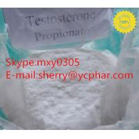 High Purity Testosterone Propionate CAS:57-85-2  Propionate Steroids For ED With Free Sample Sent!