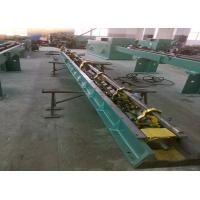 Buy cheap SS Steel Pipe / Seamless Metal Pipe Rolling Mill For Industrial 100m/Min product
