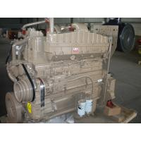 Buy cheap NTA855-P450 Stationary Diesel Engine , Agricultural Diesel Engines With Power Take Off product