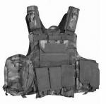 Buy cheap OEM/ODMが付いている新しいconcealable防護着の警察の防弾チョッキ product