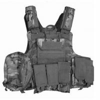 Buy cheap new concealable body armor police bulletproof vests with OEM/ ODM product