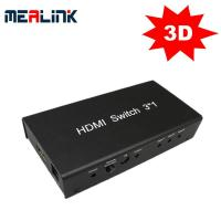 China 3 to 1 HDMI Switcher (YL0301) on sale