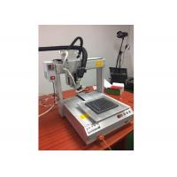 Buy cheap 3 Axes Cartridge Filling Equipment With Stepper Motor 200 * 300 * 400mm product