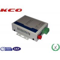 Buy cheap RS422 RS485 RS232 Fiber Optic Converter product