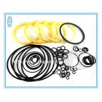 Buy cheap Oil Resistant Caterpillar Hydraulic Cylinder Seal Kits 0.6 Kg/ Set Weight product