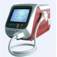 China High Speed Sliding 808nm Diode Laser For Hair Removal Equipment Skin Rejuvenation Device wholesale