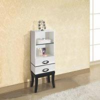 Buy cheap Elegant Floor Mount Side Cabinet/Vanity (AA007S) product