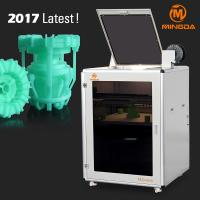 Buy cheap 2017 Newest Customized industrial 3D Printer Machine in China , high precision product