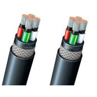 Buy cheap Aluminum conductor xlpe insulated signal cable product