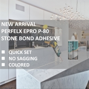 Buy cheap Marble Quartz Stone Bonding Adhesive Quick Set No Sagging Colored product