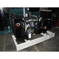 Buy cheap 50 KW Diesel Generator Set With Perkins Engine 3 Phase 4 Pole 50Hz product