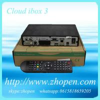 cloud ibox3 satellite receiver software download hd twin