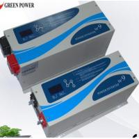 2000W Pure Sine Wave Dc to Ac Inverter  with Ups Function for House