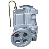 China High flow vane pumps for fuel dispenser, fast flow fuel combination pump unit, oil pumps on sale