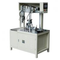 Buy cheap Safe High Efficient Automatic Cable Winding Machine Length Of Cable Tie Can Be from wholesalers