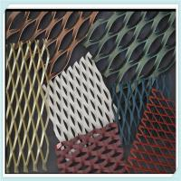 China Expanded Metal Mesh Price, expanded metal mesh,expanded sheet metal ,expanded metal grating  factory price wholesale