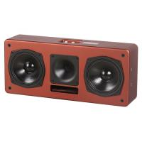 """Buy cheap double 6""""  surround channel 5.1 home theater ktv speaker system QC26 product"""