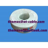 China RG6/U Jelly Water Proof Indoor Coaxial Cable Standard Hangzhou AITE on sale