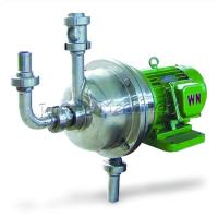 Buy cheap Stainless Steel Olive Oil Pump For Vegetable Oil Continuously Refinery product