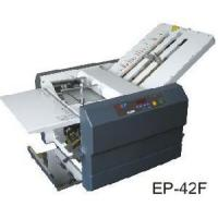 Buy cheap EP-42F Paper Folder product