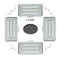Buy cheap Ufo Round High Power Dimming High Bay Led Lights 100w 150w 200w 240w With Sensor product