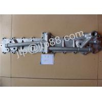 Buy cheap Truck Engine Cooling System Parts , 6D17 Oil Cooler Parts For Mitsubishi product