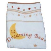 Buy cheap Printing Fleece Baby Blanket (I3L49621) product