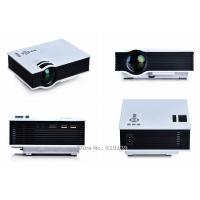 Portable LED UC40 Projector Factory Wholesale Cheap Price HDMI USE Video Beamer Projecteur