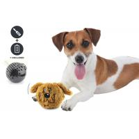 Buy cheap Electronic Magic Battery Operated Dog Toy Random Jumping Bouncing Dog Toy product