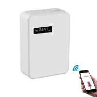 Buy cheap Wall - Mounted Small Scent Delivery System With Long Life Air Pump product