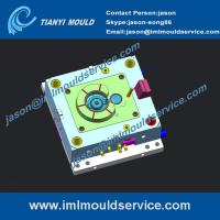 Buy cheap professional china plastics thin wall injection mold design,thin wall injection mold china product