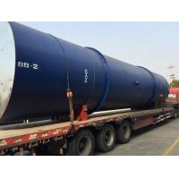 Buy cheap Industrial Insulated Pressure Vessel Autoclave,manual opening door product