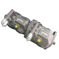 Buy cheap Flow Control Tandem Hydraulic Pump A10VSO28 with Torque 125 Nm product