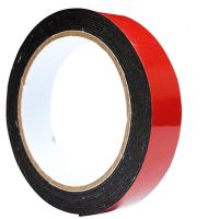Buy cheap Good Initial Adhesion Pe Acrylic Adhesive Foam Tape For Door And Window Sealing product