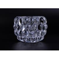 Buy cheap Mercury Tealight Decorating Glass Candle Holders For Home Decoration Gifts product