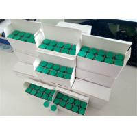 Quality Muscle Growth Peptides Steroids GHRP-2 Acetate GHPR-6 Cas 158861-67-7 for sale