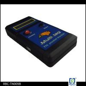 Buy cheap Asain Arawana Universal Microchip Scanner, Compact Size LF Animal Chip Scanner product