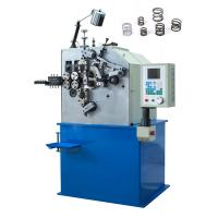 Automatic Compression CNC Spring Forming Machine With Servo Motor 3.8 KW / 2.7 KW