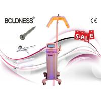 Quality Blue PDT Photon Led Light Therapy Skin Tightening Machine For Acne Removal for sale