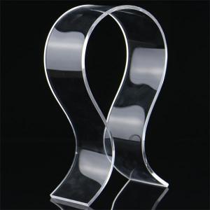 Buy cheap high clear acrylic headphone holder headset display holder product