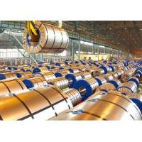 Buy cheap Industrial Pre Painted Gi Sheet Coil 600MM - 1250MM Width Eco Friendly product