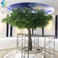 Buy cheap Modern Design Artificial Tree Plant For Lobby Garden Landscape Decoration product