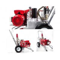 Buy cheap High Pressure Gun Electric Airless Paint Sprayer With Hydraulic Pump product